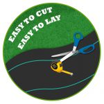 Easy cutting