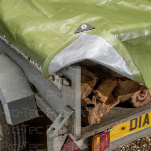 Picture of Trailer Tarpaulin