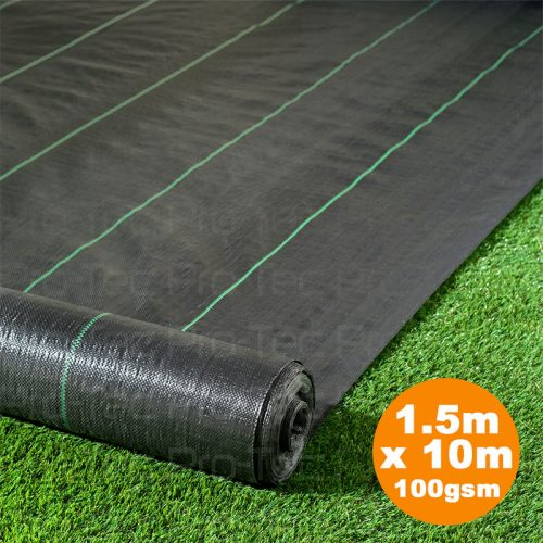 Picture of 1.5m x 10m Weed Control Landscape Fabric