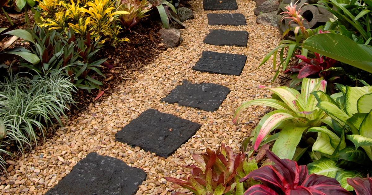 How To Stop Weeds In Gravel Just Five Easy Steps