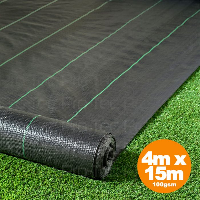 Picture of 4m x 15m Weed Control Fabric