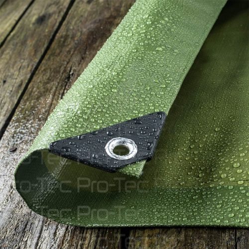 Tarpaulin Dark Green