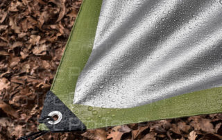Picture of Silver Side Tarpaulin