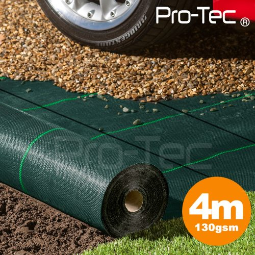 4m Commercial Green